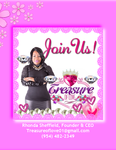 Rhonda Sheffield Flyer 082416